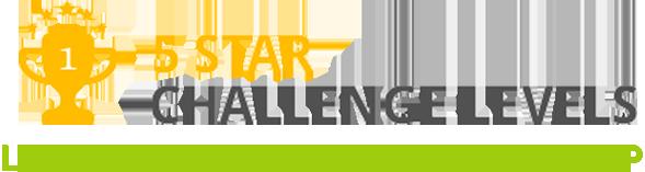 5 Star Challenge