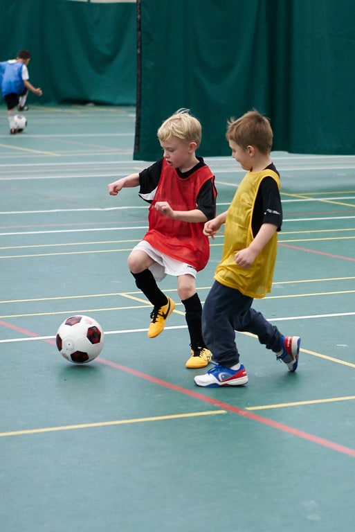 Should Kids Be Allowed To Play Soccer >> 5 Benefits Of Playing Soccer For Kids Toronto Athletic Camps