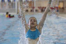 Sports, Aquatics, STEM, Academies